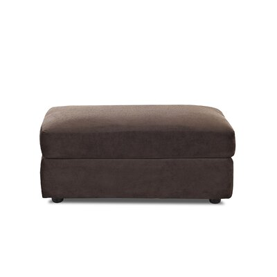 Darby Home Co Goehring Ottoman