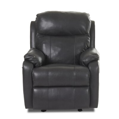Klaussner Furniture Solitaire Recliner with ..