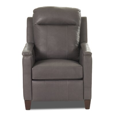 Klaussner Furniture Capital Recliner