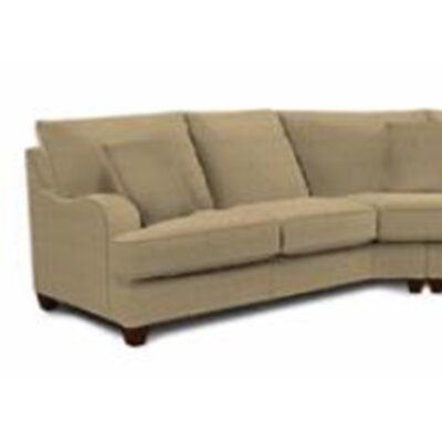 Klaussner Furniture Pearce Sofa