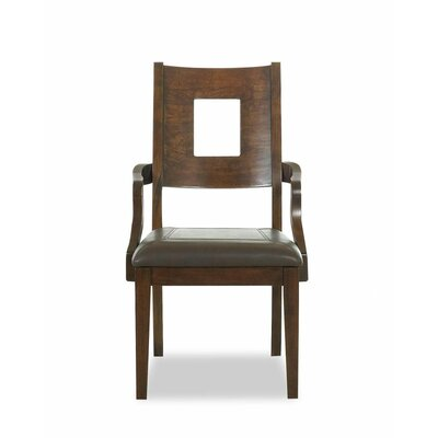Loon Peak Milliken Arm Chair