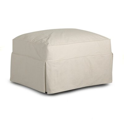 Darby Home Co Carbon Ottoman
