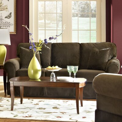 Klaussner Furniture Greenough Sofa