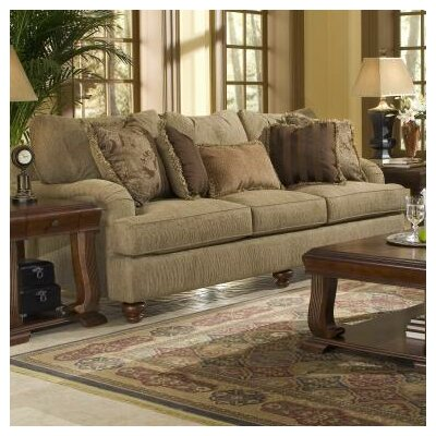 Klaussner Furniture Conway Sofa