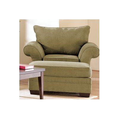 Klaussner Furniture Bart Chair