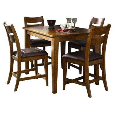 Klaussner Furniture Baxter Square Dining Table