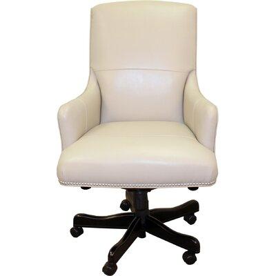 Parker House Furniture High-Back Leath..