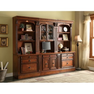 Parker House Furniture Huntington 6-Piece..