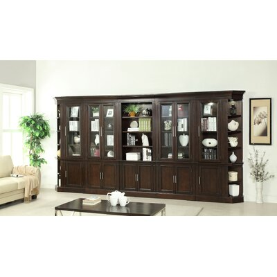 Astoria Grand Villanova Bookcase Wall