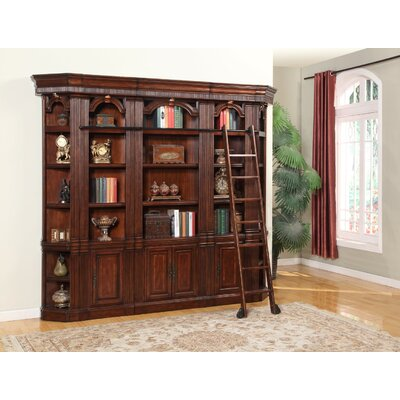 Astoria Grand Wakefield Library Bookcase Wall