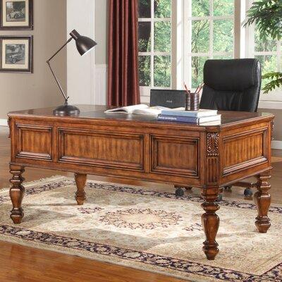 Parker House Furniture Grand Manor Granada Writing Desk