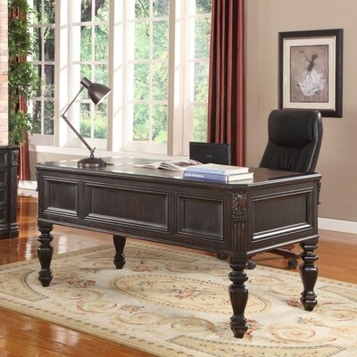 Parker House Furniture Grand Manor Palazzo Writing Desk