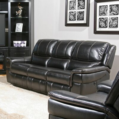 Red Barrel Studio Tillman Dual Power Reclining Sofa