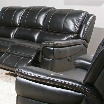 Red Barrel Studio Tillman Power Recliner