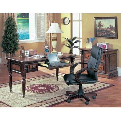 Parker House Furniture Huntington Computer Desk