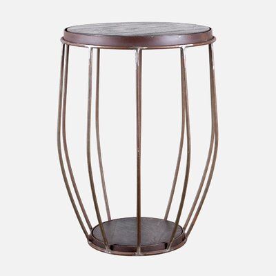Wildon Home ® Frances End Table