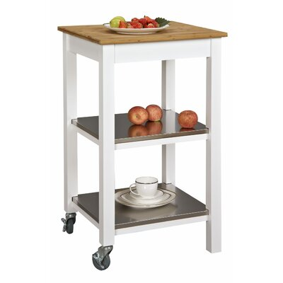 CORNER HOUSEWARES Ultimate Kitchen Cart