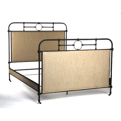 Zentique Inc. Bed Frame