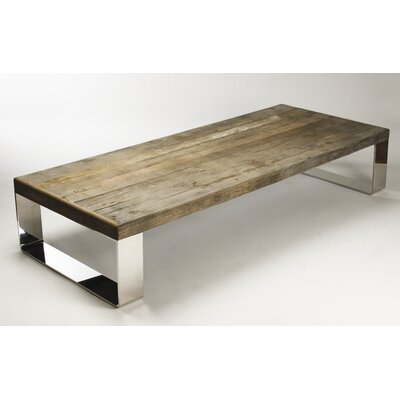 Zentique Inc. Darren Coffee Table