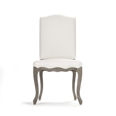 Zentique Inc. Cathy Side Chair Image