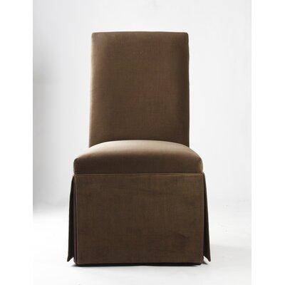 Zentique Inc. Tuxedo Parsons Chair