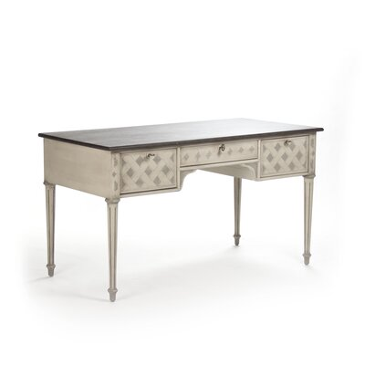 Zentique Inc. Sergei Writing Desk