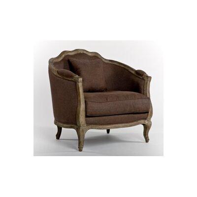 Zentique Inc. Maison Love Arm Chair