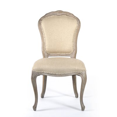 Zentique Inc. Lyon Side Chair