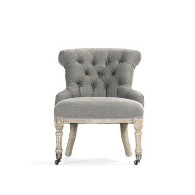 Zentique Inc. Fulbert Miniature Side Chair