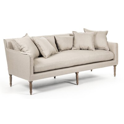 Zentique Inc. Jensen Sofa