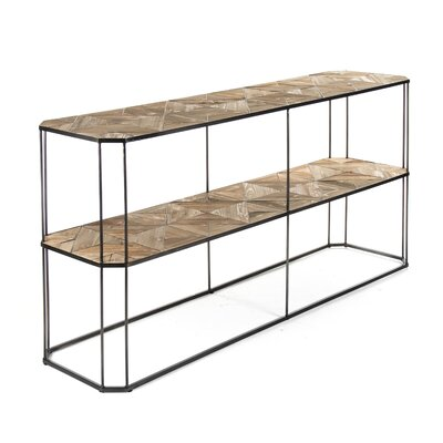 Zentique Inc. Anabel Console Table