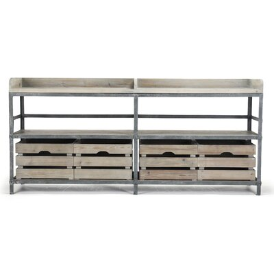 Zentique Inc. Arley Console Table