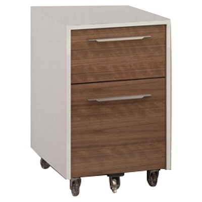 BDI Format 2-Drawer Mobile..