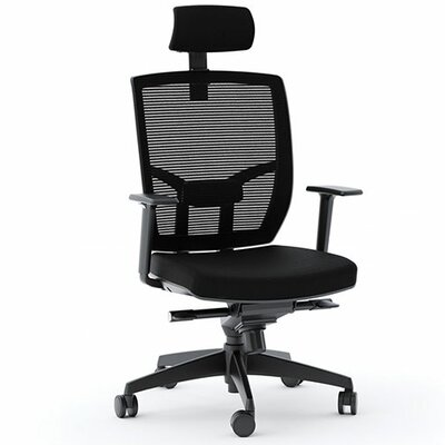 BDI High-Back Mesh Task Chair