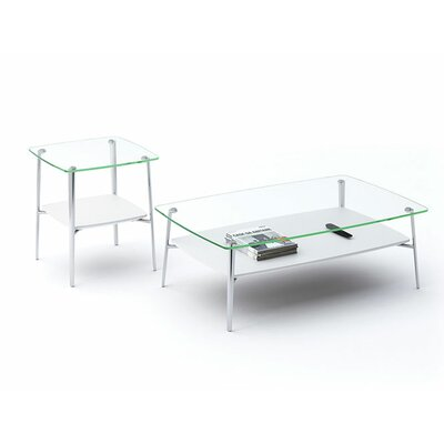 BDI Tazz Coffee Table Set