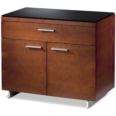 BDI Sequel 1-Drawer Storage Cabinet