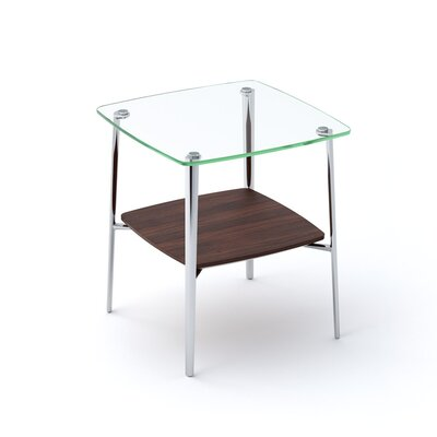 BDI Tazz End Table