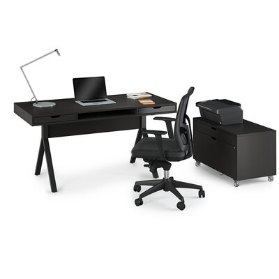BDI Modica Writing Desk