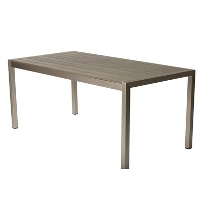 Pangea Home Roy Dining Table