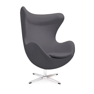 Pangea Home Mod Lounge Chair