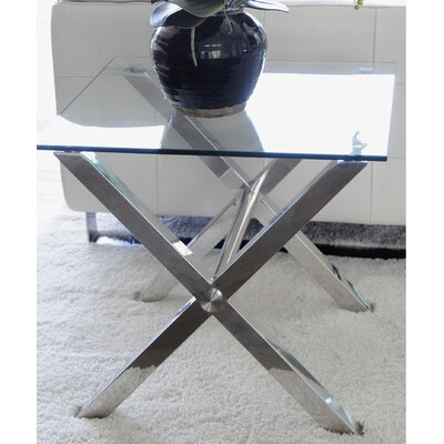 Wade Logan Emiliano End Table