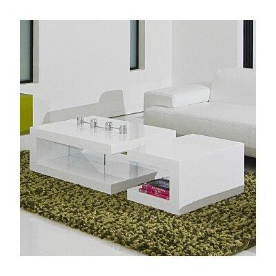 Pangea Home Lauren Coffee Table