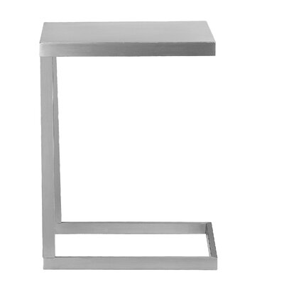 Pangea Home Century End Table