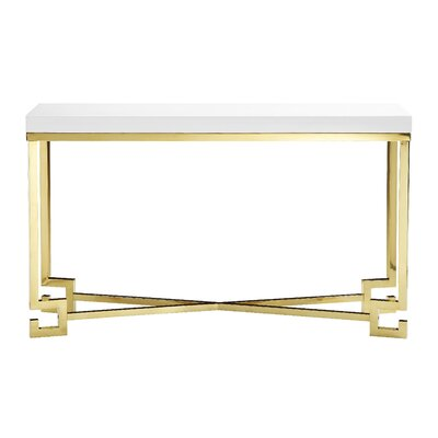 Mercer41 Flynn Console Table