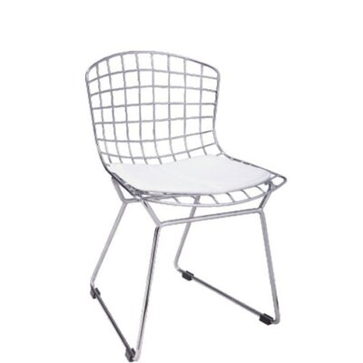 Pangea Home Shuttle Side Chair