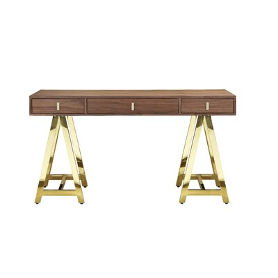 Pangea Home Riley Writing Desk