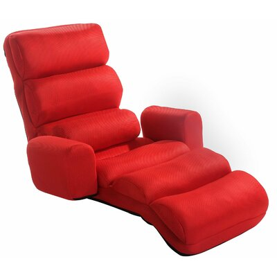 Merax Convertible Lounge Chair