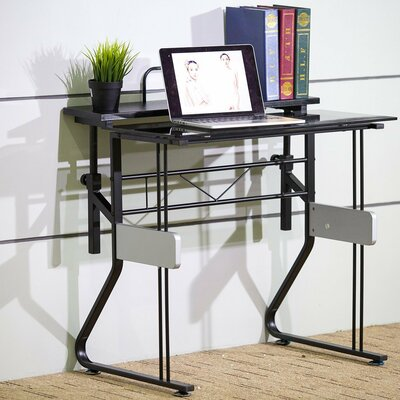 Merax Computer Desk with Frame