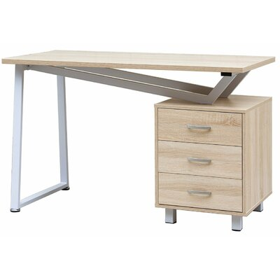Merax Executive Desk with Drawer