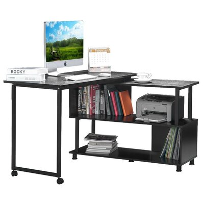 Merax Computer Desk Image